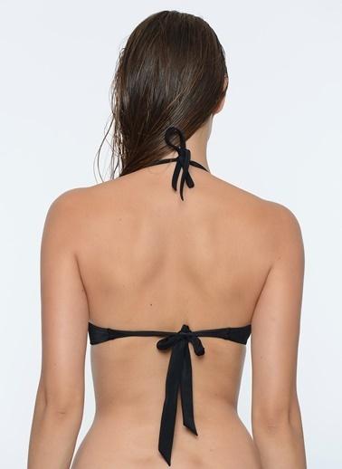 Bikini Üst-Calvin Klein